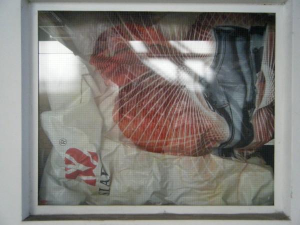 A Cubical Window