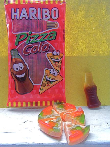 Pizza&Cola