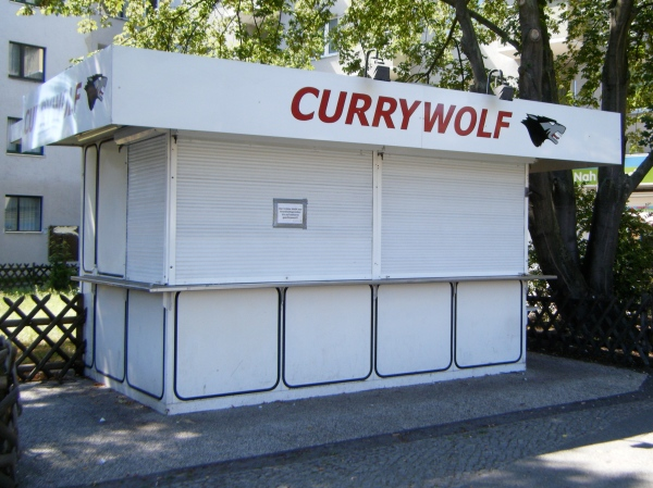 Curry-Wolf